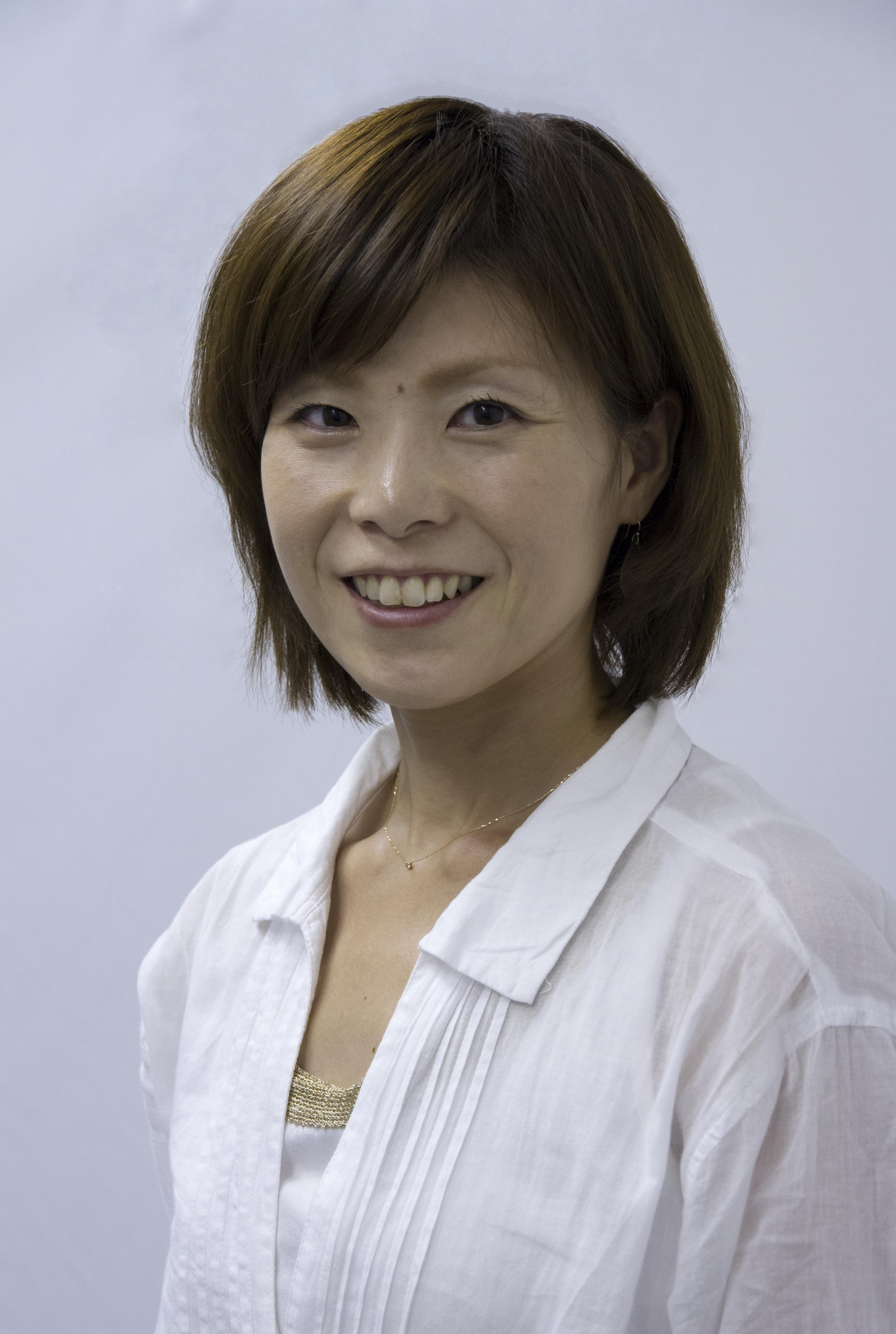 中嶌千咲子(バスト)